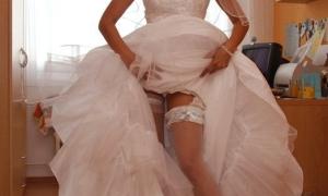 Интимное невеста 199 фото