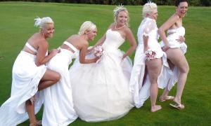 Интимное невеста 209 фото