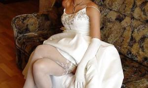Интимное невеста 217