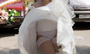 Интимное невеста 263