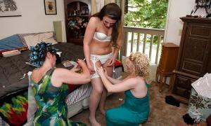 Интимное невеста 276