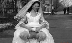 Интимное невеста 342