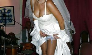 Интимное невеста 401