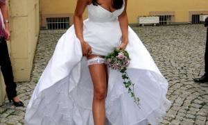 Интимное невеста 427