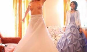 Интимное невеста 46