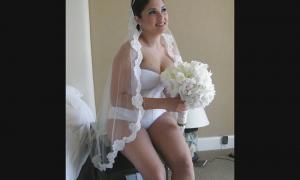 Интимное невеста 82