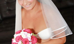 Интимное невеста 97