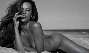 Alessandra Ambrosio 1