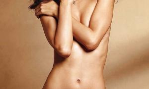 Alessandra Ambrosio 35 фото