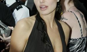 Angelina Jolie 1 фото