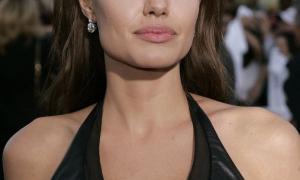 Angelina Jolie 100 фото