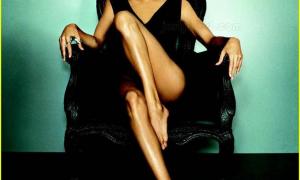 Angelina Jolie 19 фото