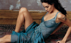 Angelina Jolie 52 фото