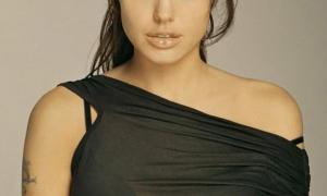 Angelina Jolie 54 фото