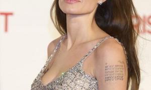 Angelina Jolie 67 фото