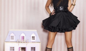 Ashley Tisdale 10