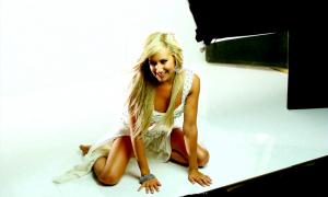 Ashley Tisdale 3 фото