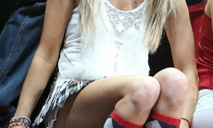 Ashley Tisdale 30 фото