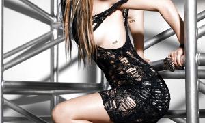 Avril Lavigne 20 фото