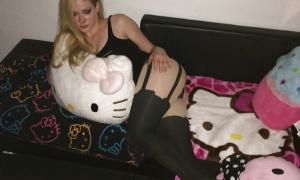 Avril Lavigne 3 фото