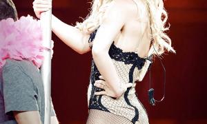 Britney Spears 19