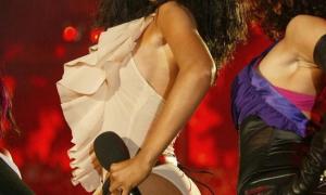 Christina Aguilera 107