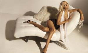 Christina Aguilera 121