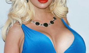 Christina Aguilera 131