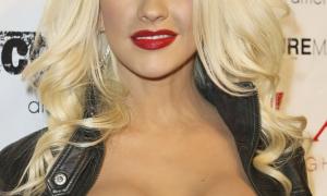 Christina Aguilera 140