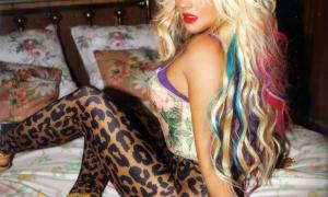 Christina Aguilera 144