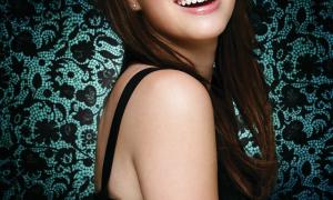 Emma Roberts 16 фото