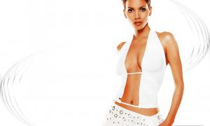 Halle Berry 1 фото