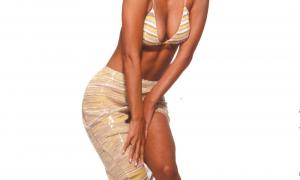 Halle Berry 14 фото
