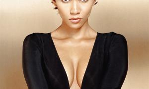 Halle Berry 15 фото