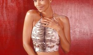 Halle Berry 18 фото