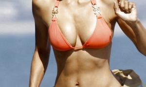 Halle Berry 5 фото