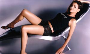 Halle Berry 6 фото
