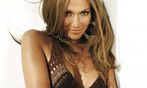 Jennifer Lopez 10 фото