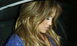 Jennifer Lopez 20 фото