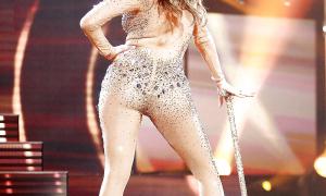 Jennifer Lopez 36 фото