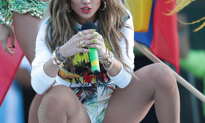 Jennifer Lopez 40 фото