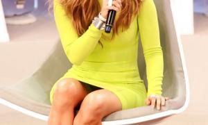 Jennifer Lopez 8 фото