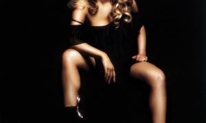Jessica Simpson 27