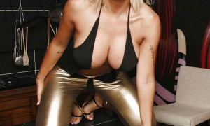 Jodie Marsh 2 фото