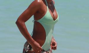 Kelly Rowland 11 фото