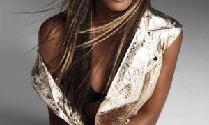Kelly Rowland 15 фото