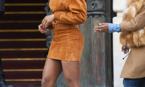 Kelly Rowland 18 фото