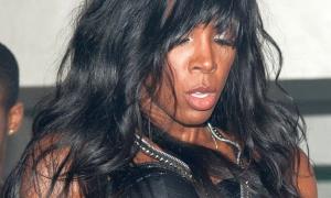 Kelly Rowland 20 фото