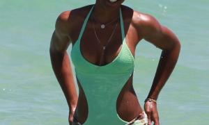 Kelly Rowland 25 фото