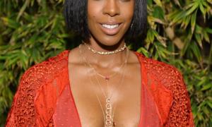 Kelly Rowland 27 фото